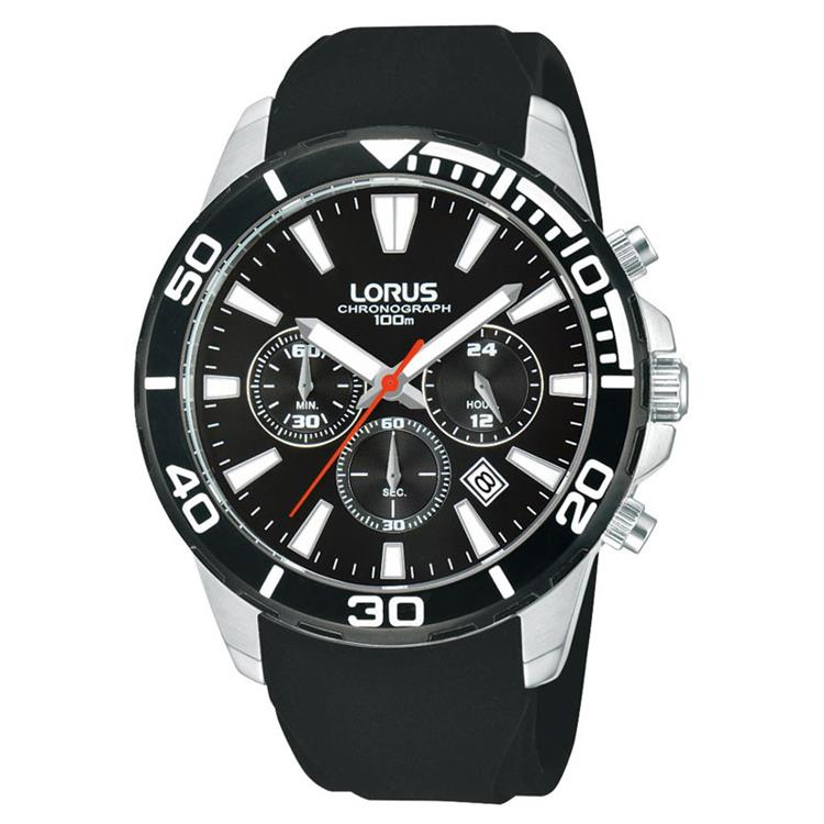 Lorus horloge Chrono RT341CX9