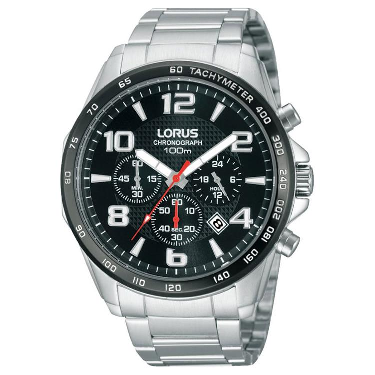 Lorus horloge Chrono RT351CX9