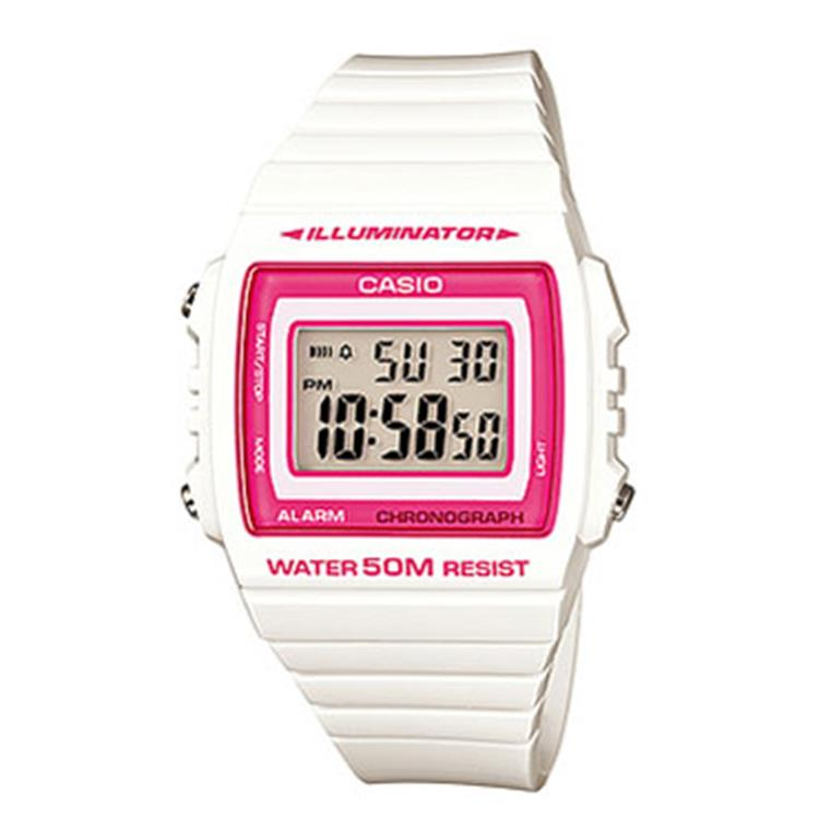 Casio Collection W-215H-7A2VEF