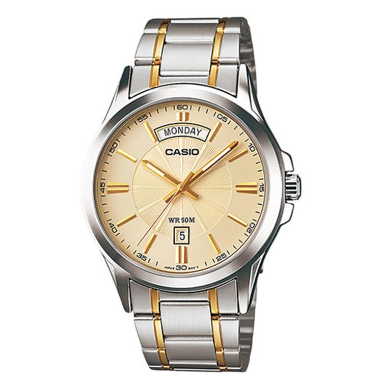 Casio Collection MTP-1381G-9AVEF