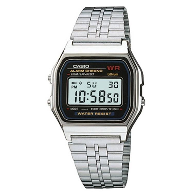 Casio Collection A159WA-N1EF