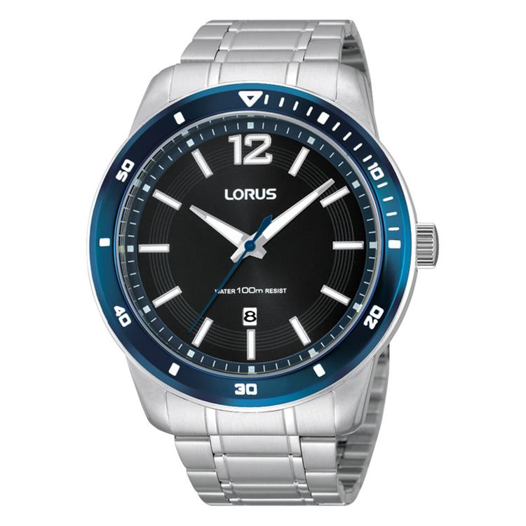 Lorus horloge Sports RS939DX9