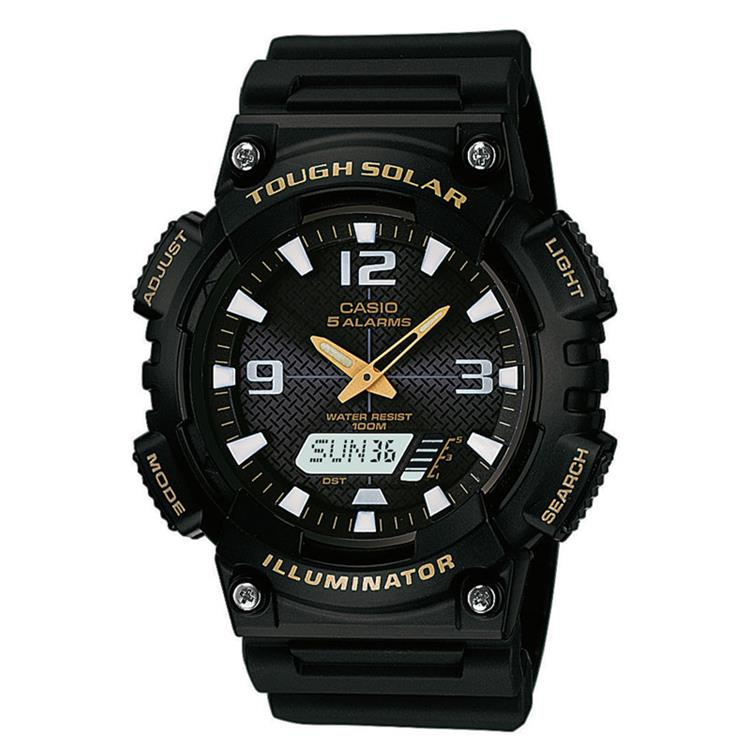 Casio Collection AQ-S810W-1BVEF