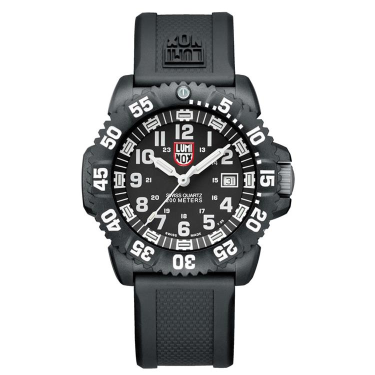 Luminox horloge A.3051 Navy Seal Colormark