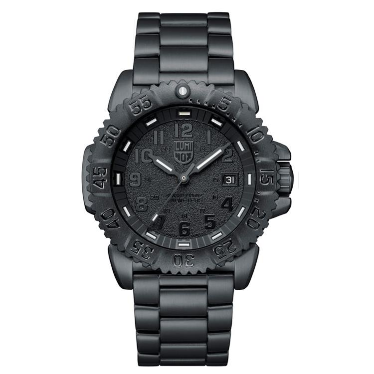 Luminox horloge A.3152.BO Navy Seal Black Out