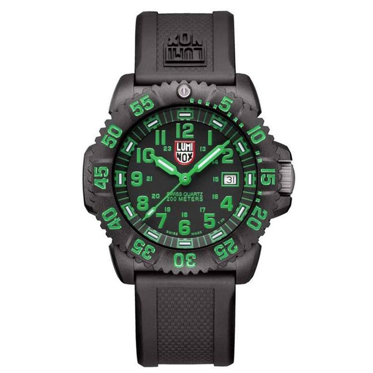 Luminox horloge A.3067 Navy Seal Colormark