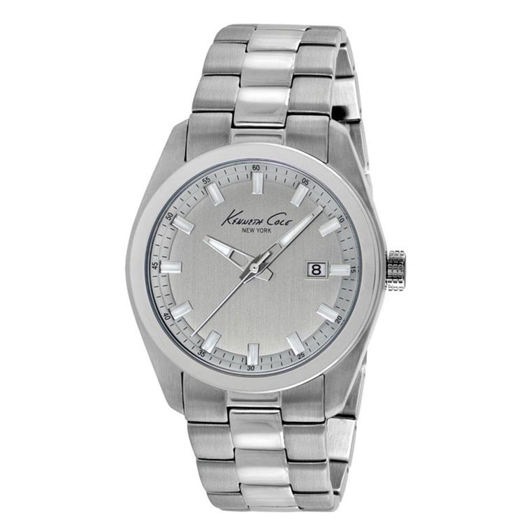 Kenneth Cole horloge KC9332 Gents Classic