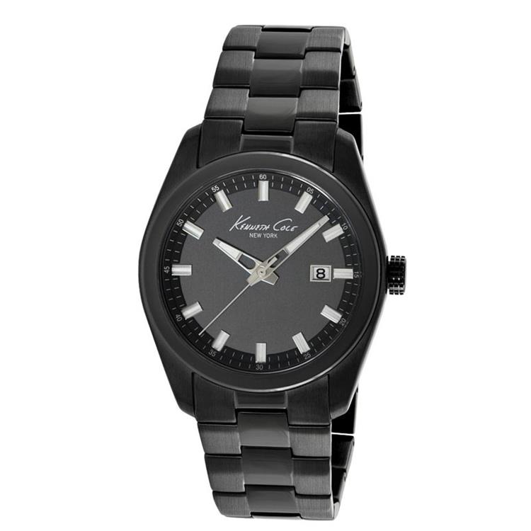 Kenneth Cole horloge KC9333 Gents Classic