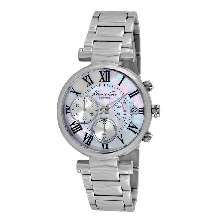 Kenneth Cole horloge KC4971 Ladies Classic