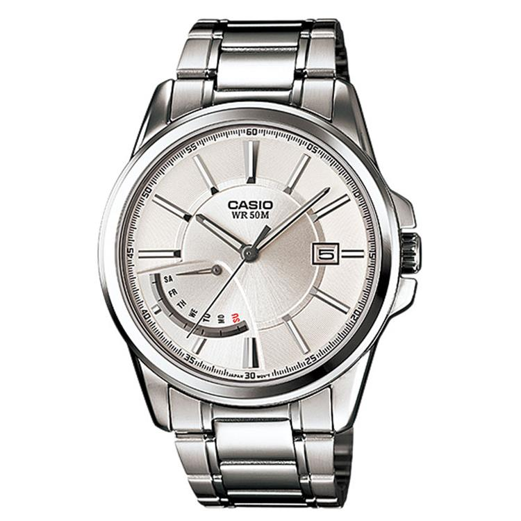 Casio Collection MTP-E102D-7AVEF