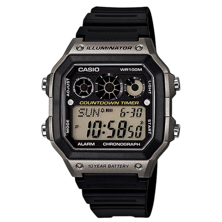 Casio Collection AE-1300WH-8AVEF