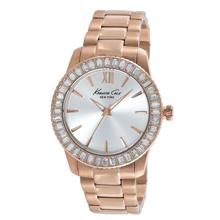Kenneth Cole horloge KC4991 Ladies Classic