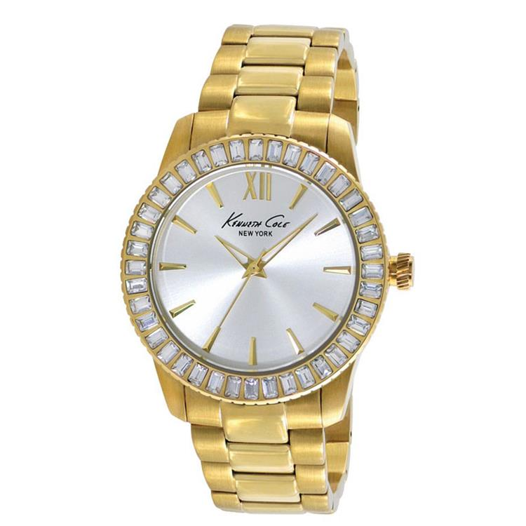Kenneth Cole horloge KC4989 Ladies Classic