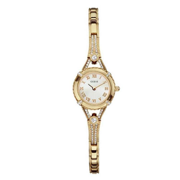 Guess horloge W0135L2 Ladies Jewelry