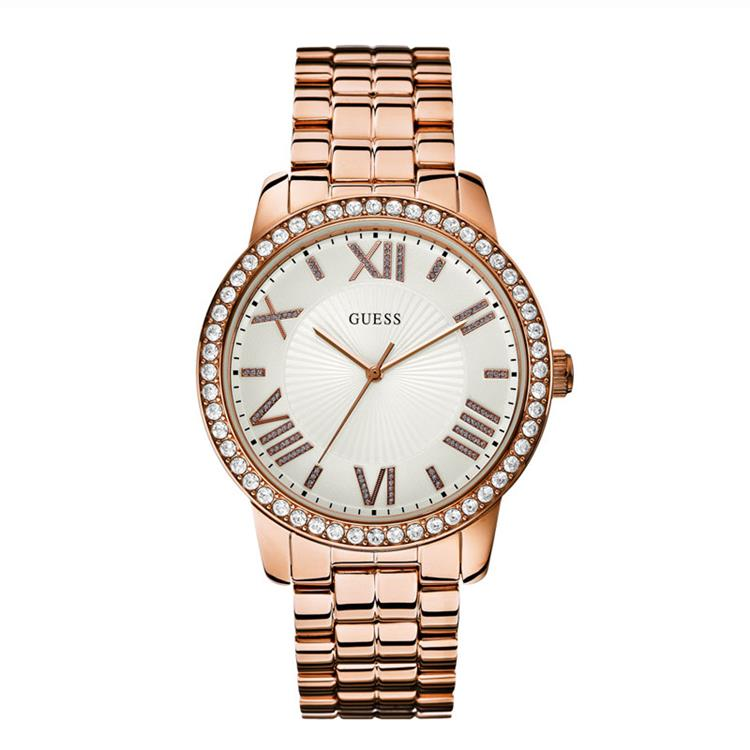 Guess horloge W0329L3 Ladies Jewelry