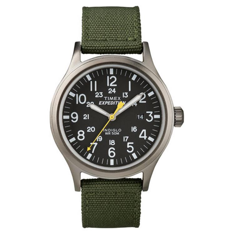Timex horloge T49961 Expedition Scout