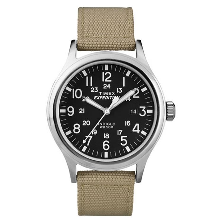 Timex horloge T49962 Expedition Scout