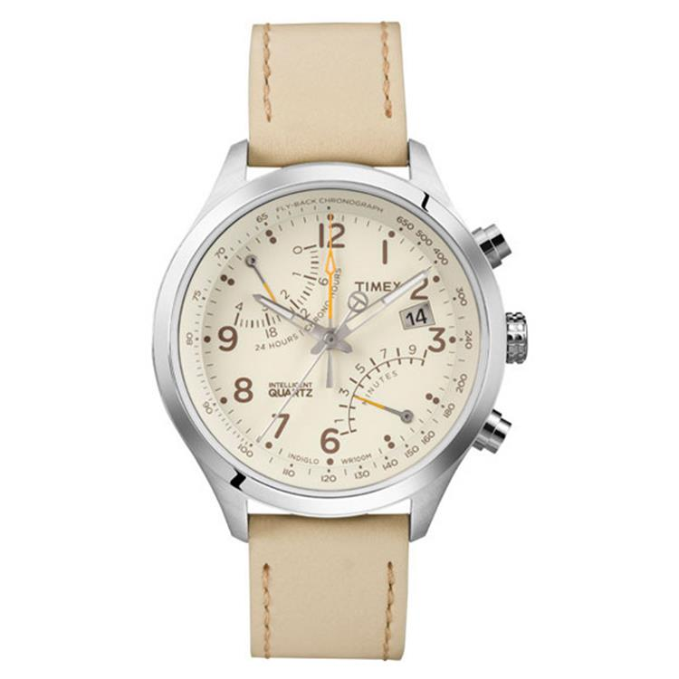 Timex horloge T2P382 Fly-back Chronograph