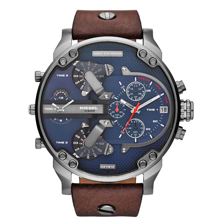 Diesel horloge DZ7314 Mr Daddy 2.0