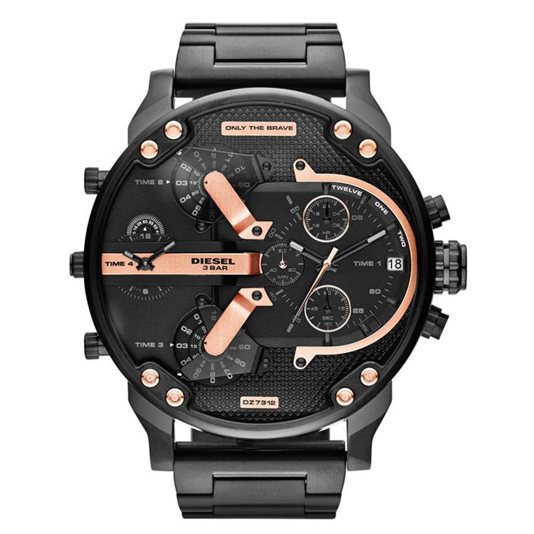 Diesel horloge DZ7312 Mr Daddy 2.0