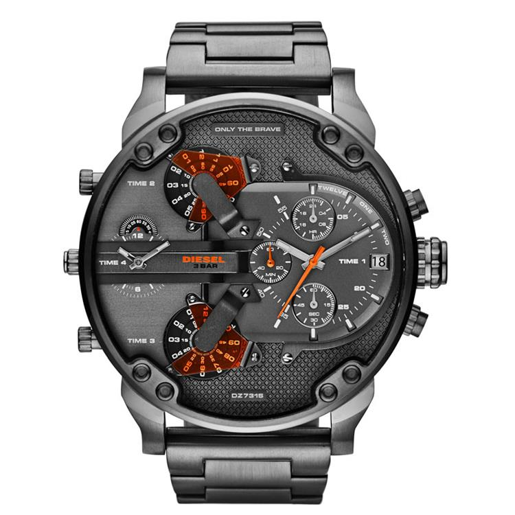 Diesel horloge DZ7315 Mr Daddy 2.0