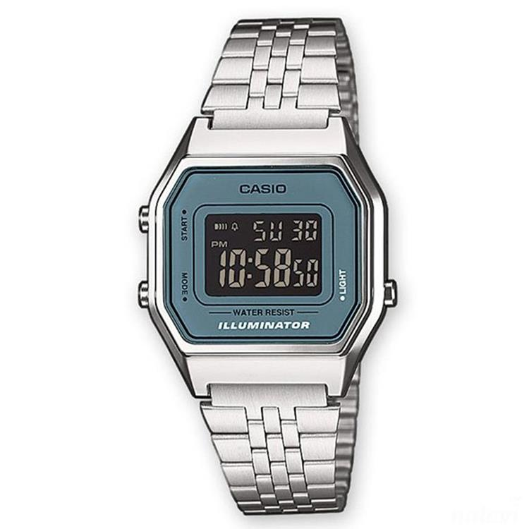 Casio Collection LA680WEA-2BEF