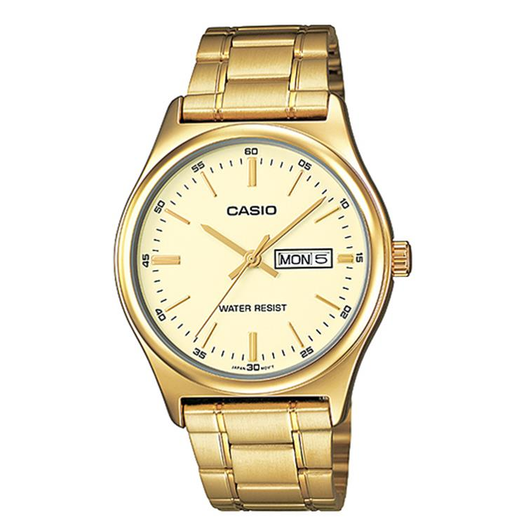 Casio Collection MTP-V001G-9AUEF