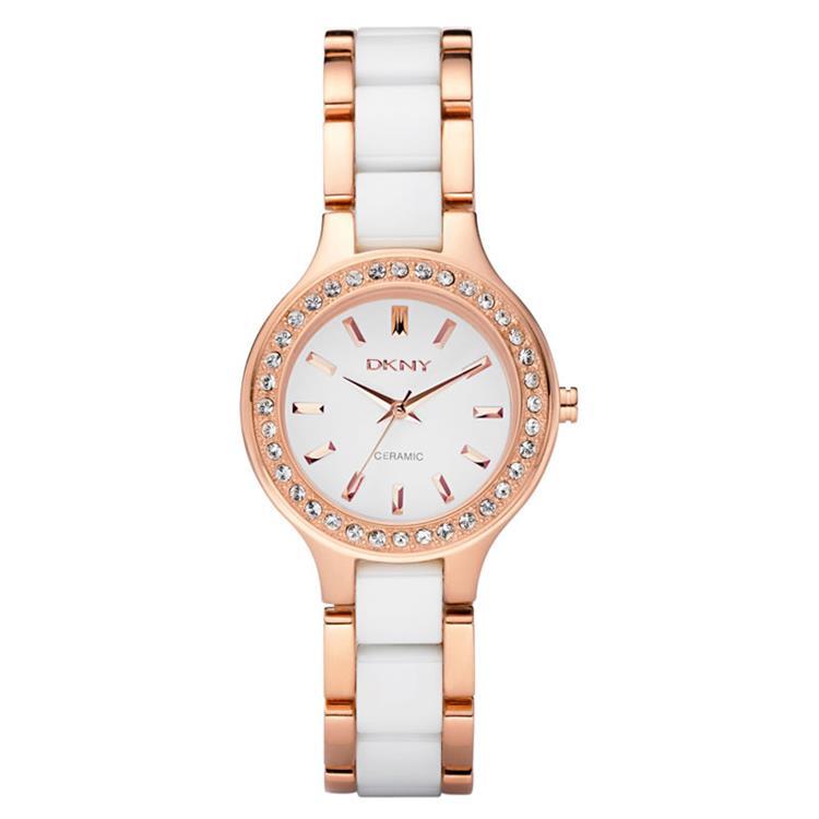 c4c0b96c994 DKNY NY8141 horloge Broadway 30mm - online @Kish.nl