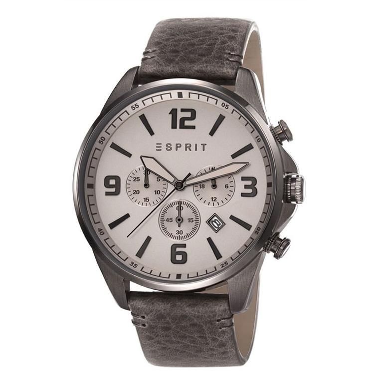 b8edba8d3c5 Esprit horloge ES108001003 Clayton - online @Kish.nl