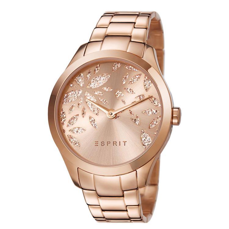 b912b185e69 Esprit horloge ES107282002 Lily Dazzle - @Kish.nl