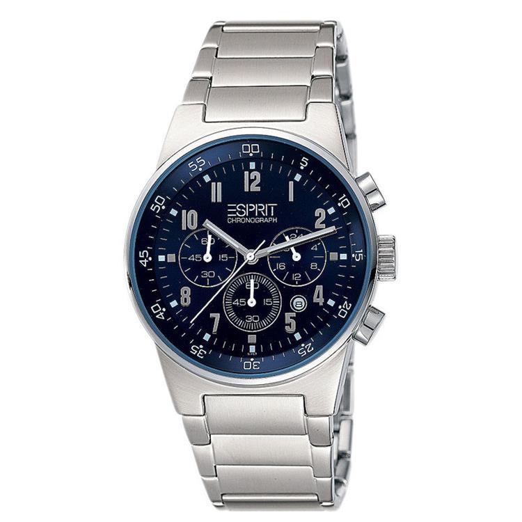 abf06e87955 Esprit Equalizer ES000T31023 horloge - €119 @Kish.nl