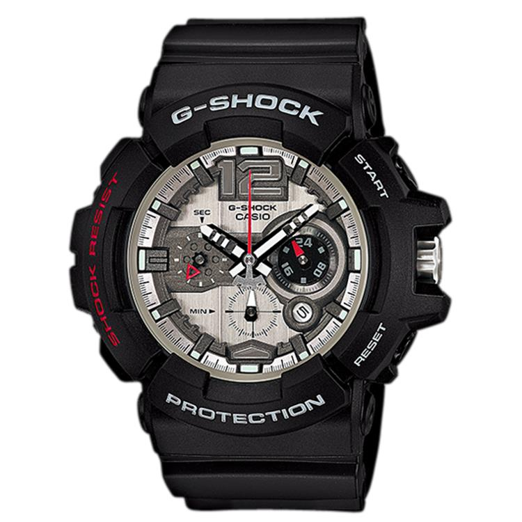 Casio G-Shock GAC-110-1AER