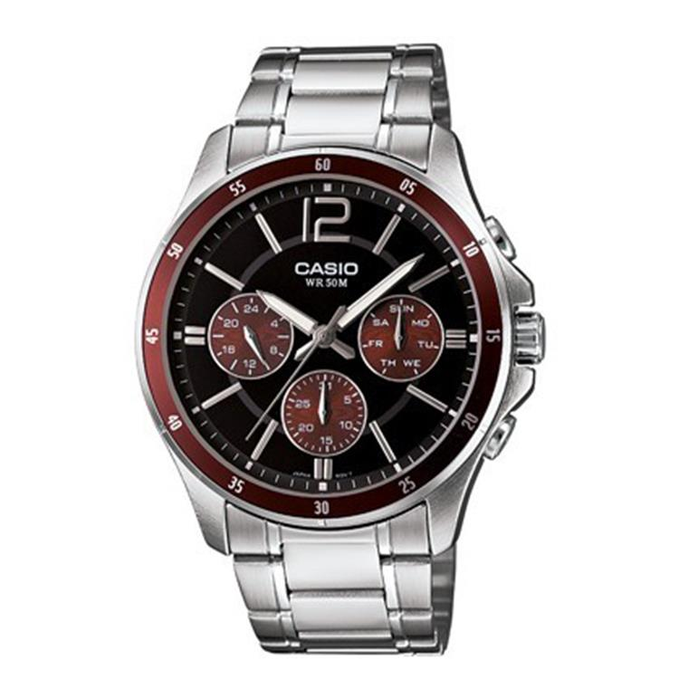 Casio Collection MTP-1374D-5AVEF