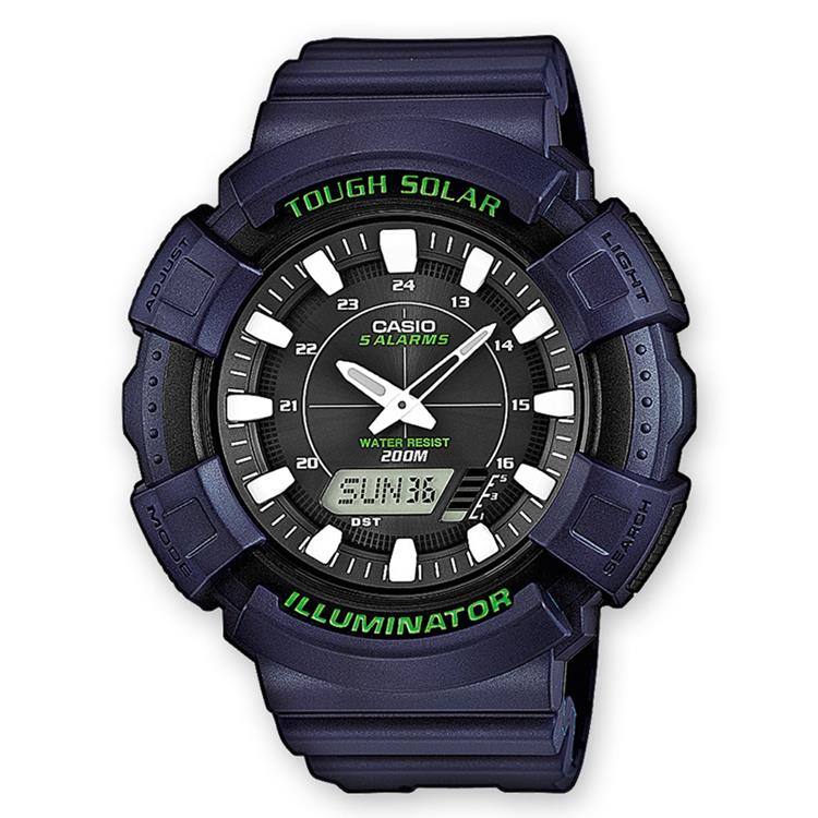 Casio Collection AD-S800WH-2AVEF