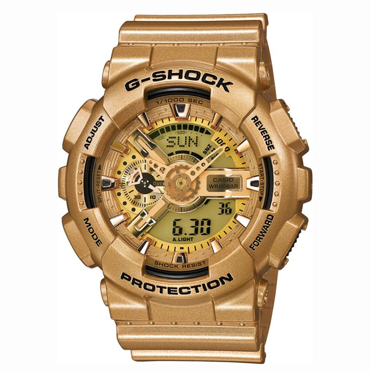 Casio G-Shock GA-110GD-9AER