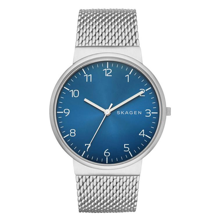 Skagen horloge SKW6164 Gents Ancher