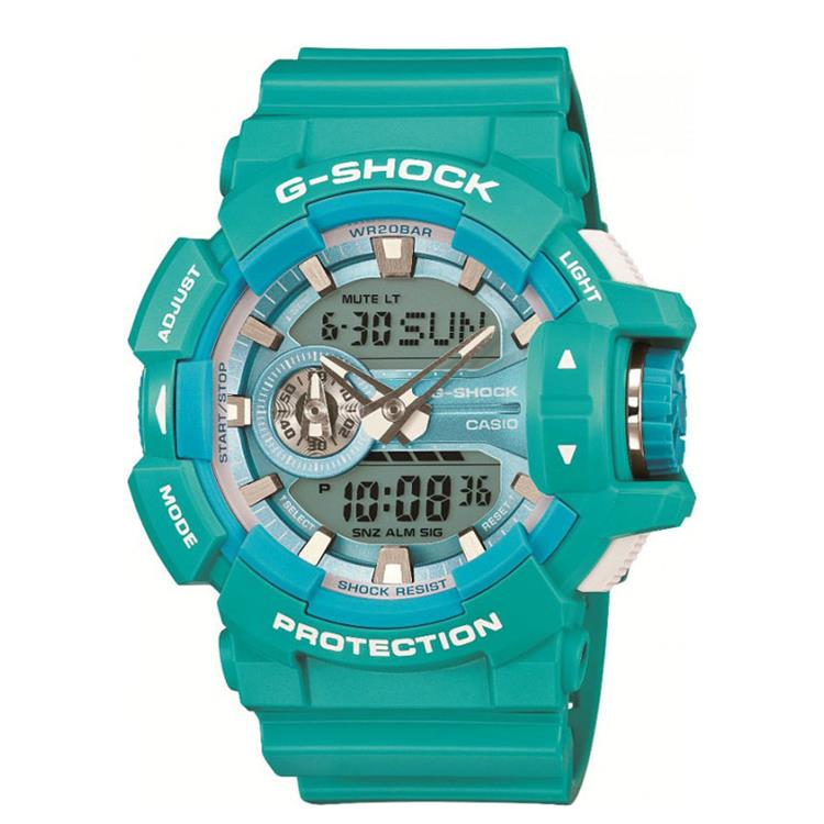 Casio G-Shock GA-400A-2AER
