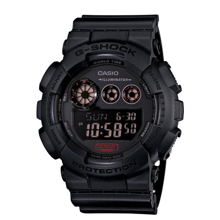 Casio G-Shock horloge GD-120MB-1ER