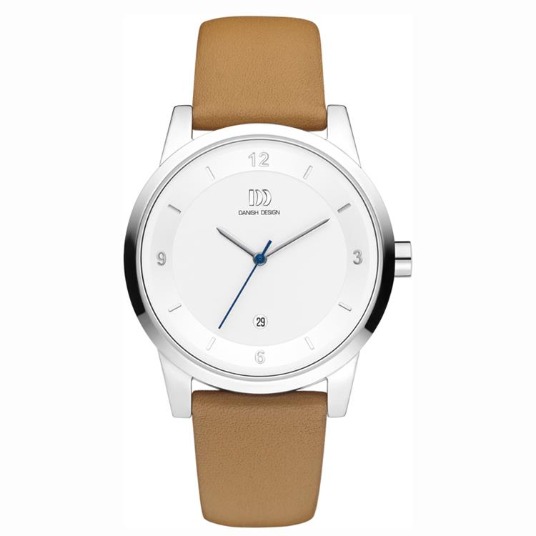 Danish Design horloge IQ12Q1084 Designed by Tirtsah