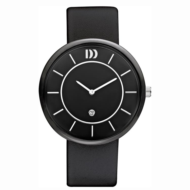 Danish Design horloge IQ13Q1034 Ceramic