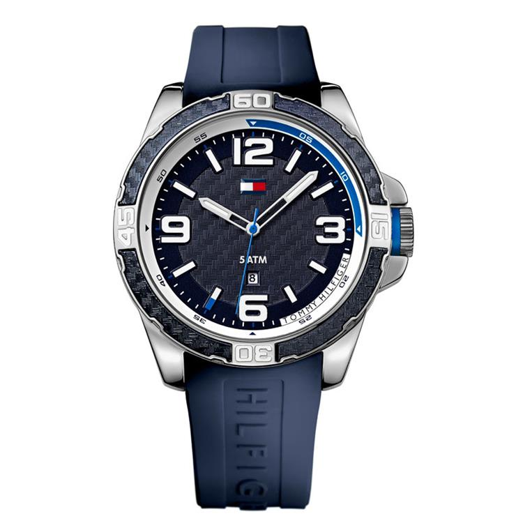Tommy Hilfiger horloge TH1791091 Broodie