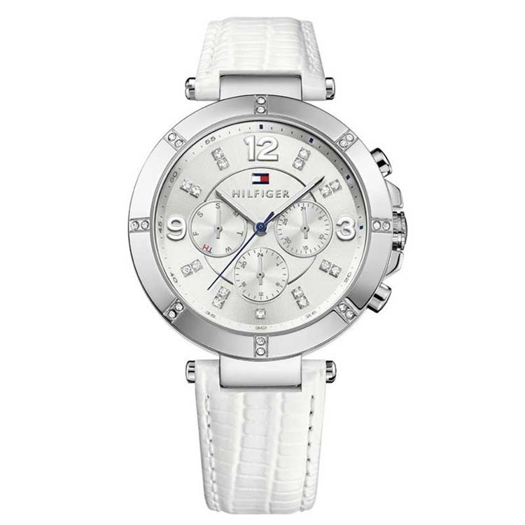 Tommy Hilfiger horloge TH1781535 Cary