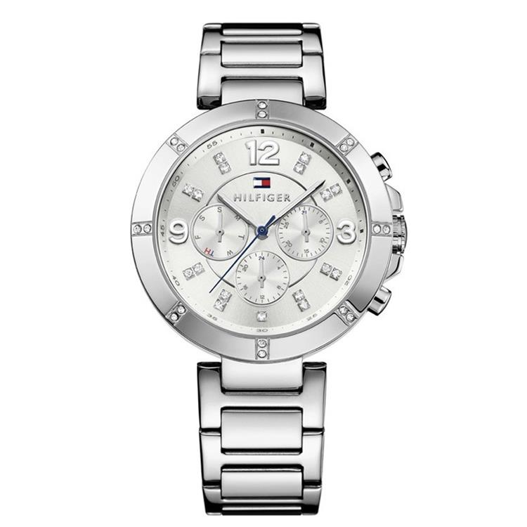 Tommy Hilfiger horloge TH1781532 Cary
