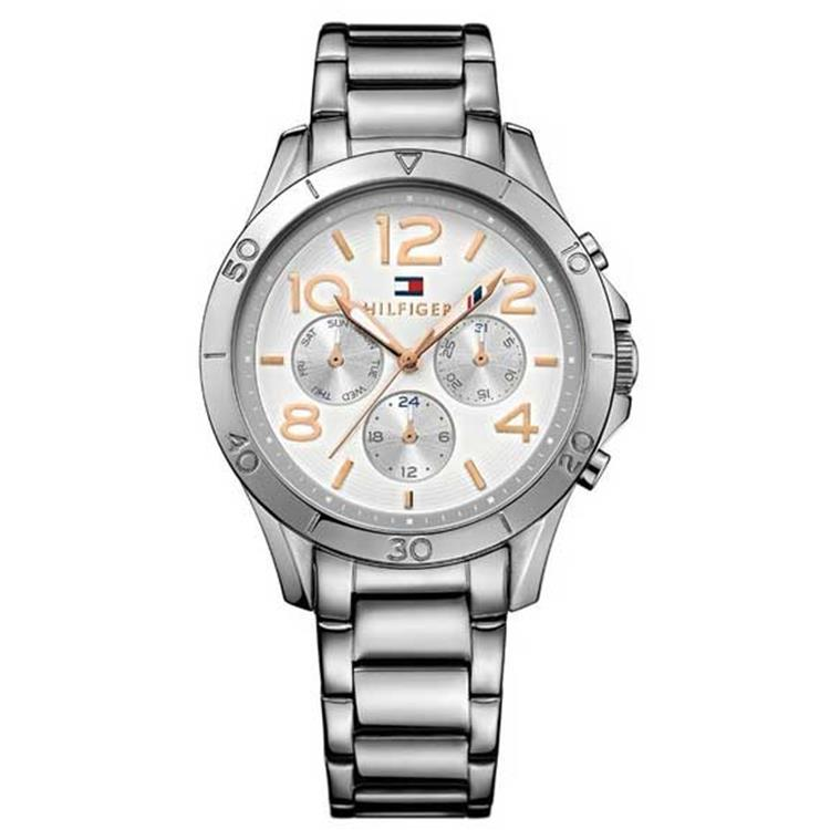 Tommy Hilfiger horloge TH1781526 Alex