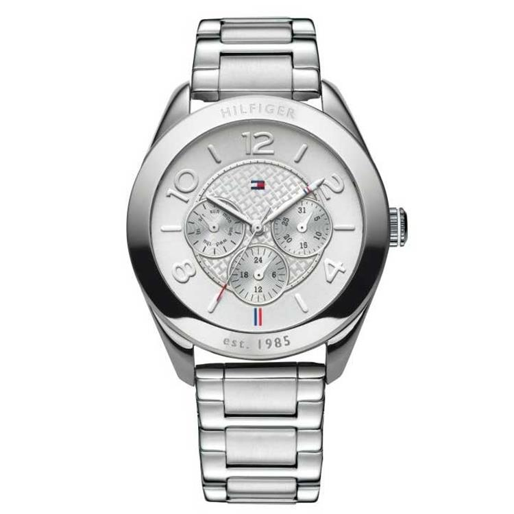 Tommy Hilfiger horloge TH1781215 Gracie