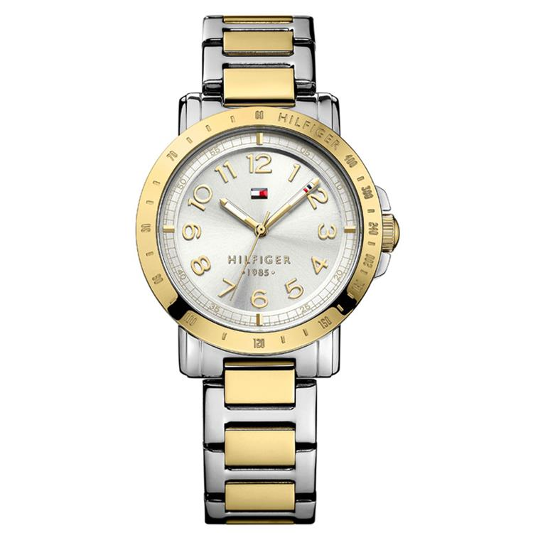 Tommy Hilfiger horloge TH1781398 Liv