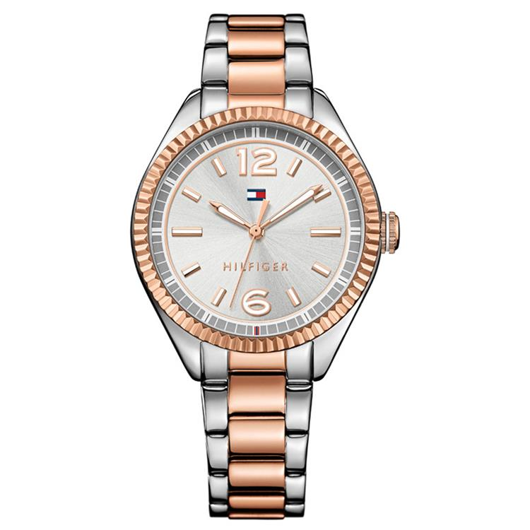 Tommy Hilfiger horloge TH1781148 Chrissy