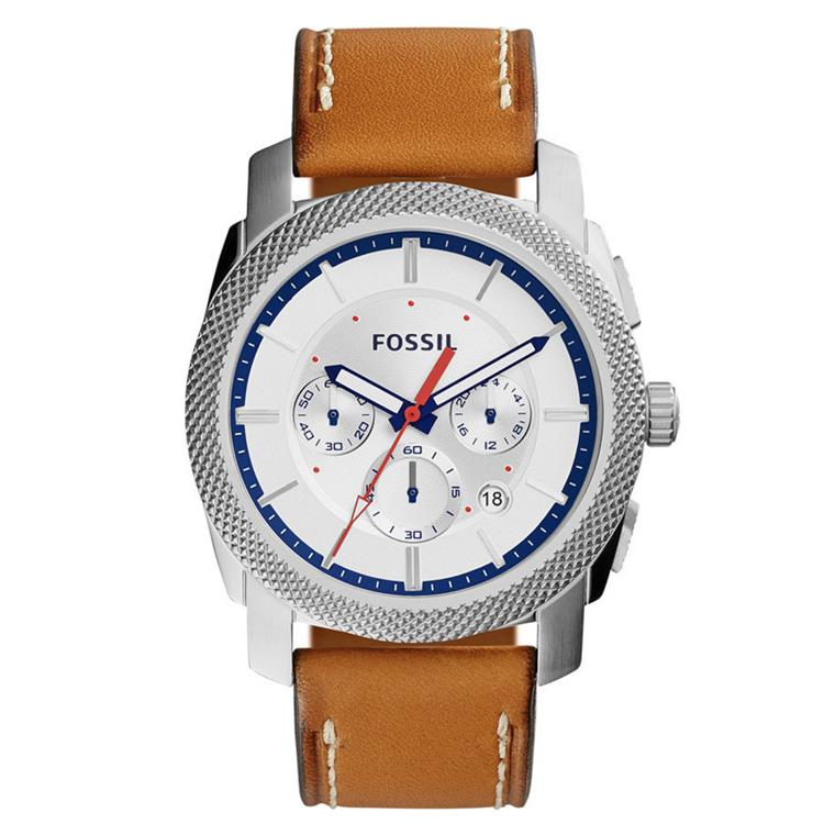 Fossil horloge FS5063 Machine