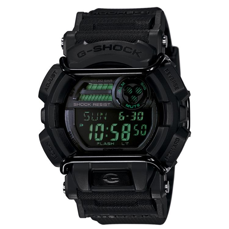 Casio G-Shock GD-400MB-1ER