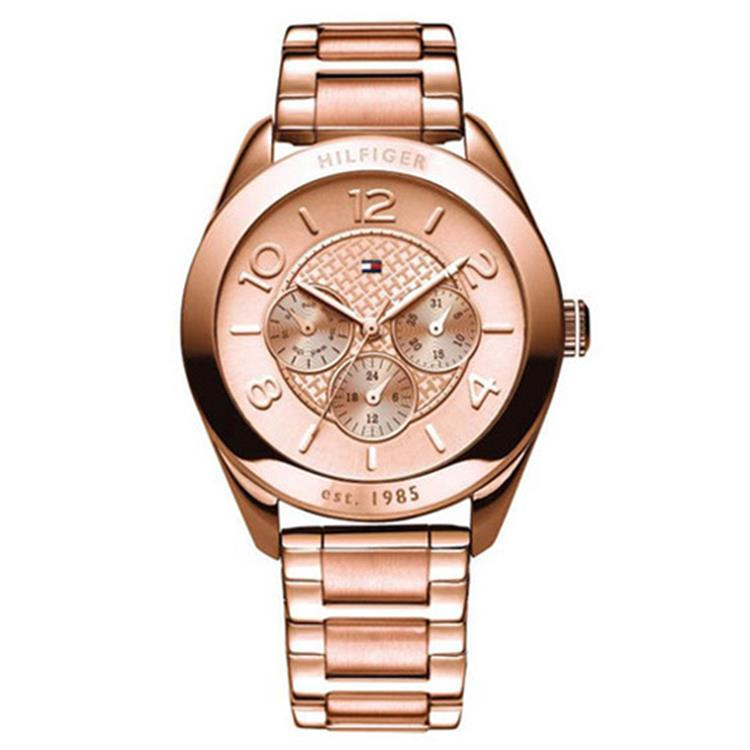 Tommy Hilfiger horloge TH1781204 Gracie